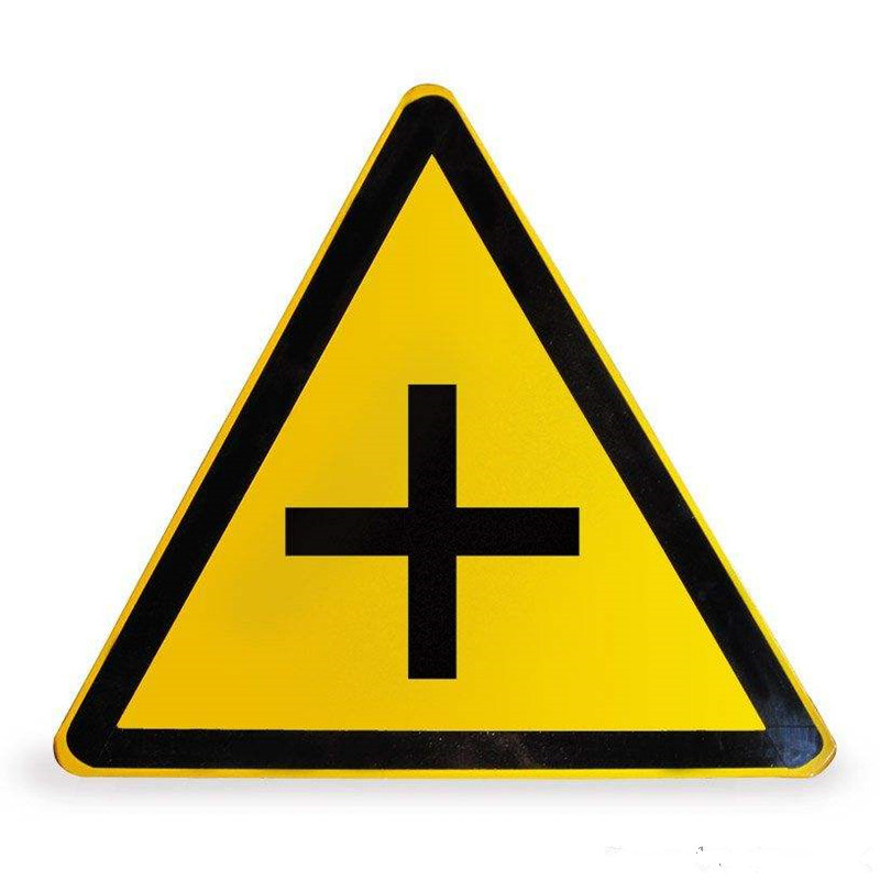 Triangle Road Signs >> Hot Item Electronics Warning Triangle Road Traffic Sign Road Signs List