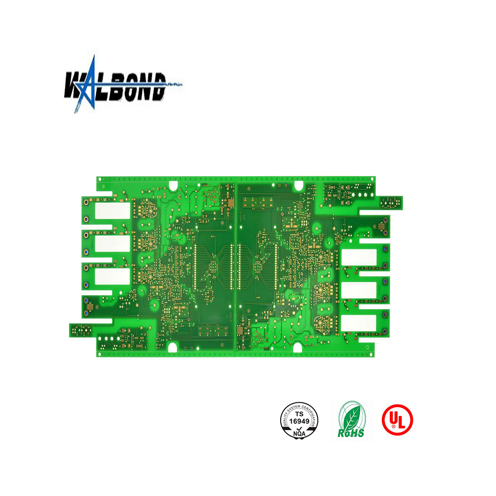Wholesale Rohs Pcb Board Buy Reliable From Led Light Circuit Boards China Rigid With Quick Delivery High Quality And Ul E251053