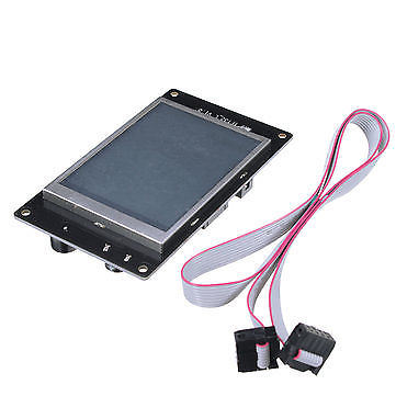 [Hot Item] 3 2 Inch Mks-TFT32 Full Color LCD Touch Screen for Bt APP for 3D  Printer Rep