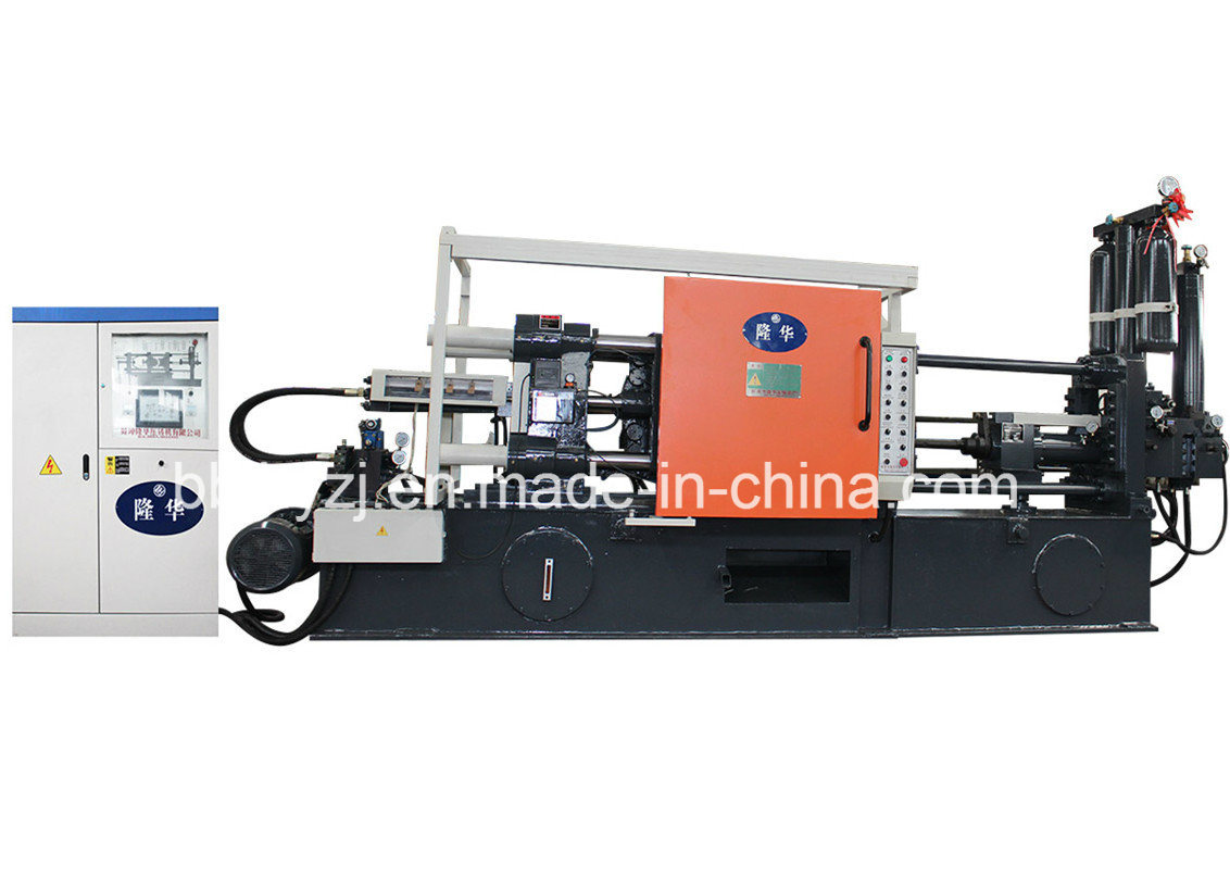 Lh- 220t Full Automatic Best Selling Pressure Chamber Zinc Alloy Die Casting Die Casting Machine pictures & photos