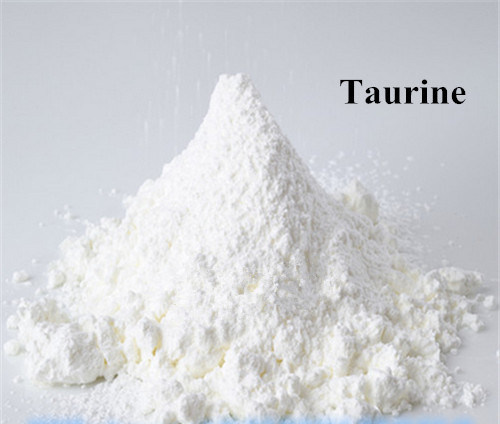 [Hot Item] 99% Purity Nutritional Supplements Taurine Powder CAS 107-35-7