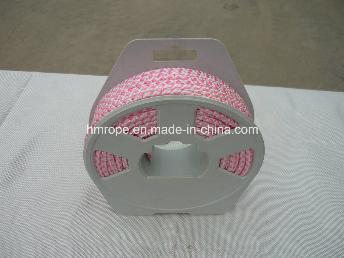 PP Multifilament Braided Rope pictures & photos