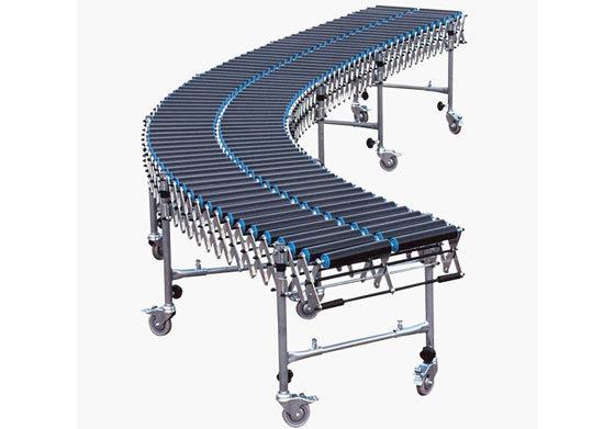 [Hot Item] Wc-Yp-CS01 Series Flexible Conveyor