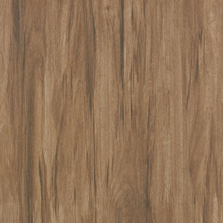China Pmc6089 Coffee Colour Wooden Tile Texture Surface Wood Look