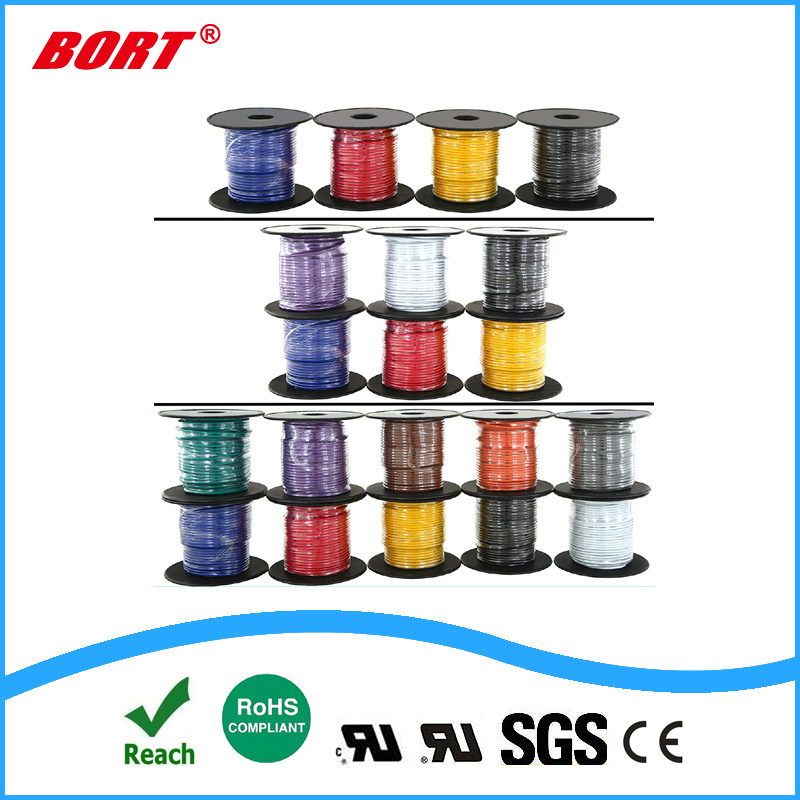 China Automotive Wire Flry-B Cable, RoHS, UL Standard, Wire Harness ...