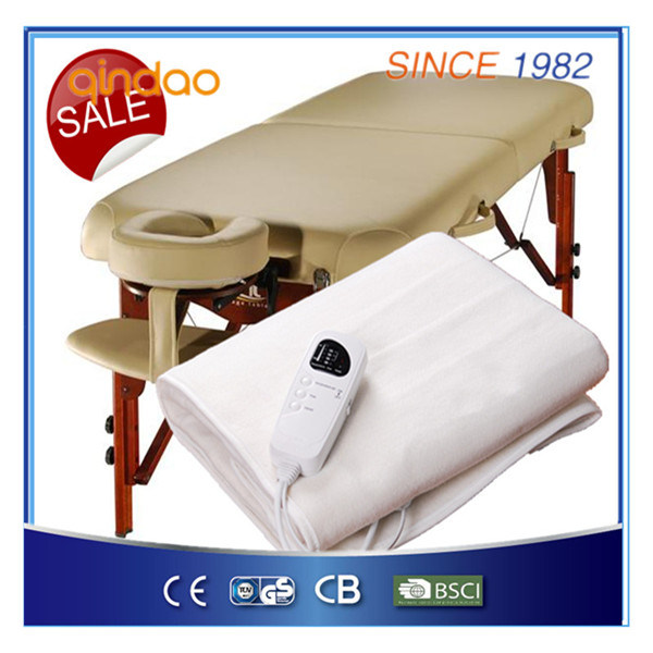 Safety Overheating Protection Table Massage Warmer