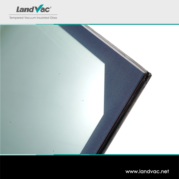 Landvac Energy Saving Hollow Vacuum Glazing for Glass Doors pictures & photos