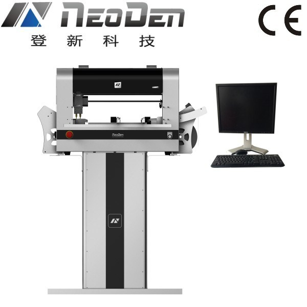 Neoden 4 Pick and Place Machine for SMT Production Line