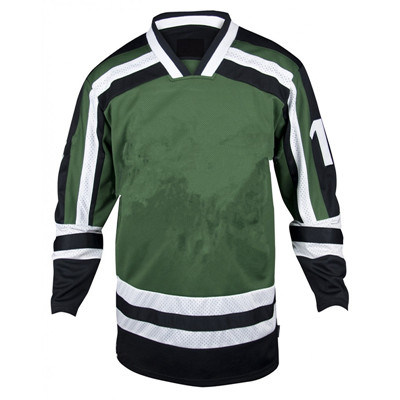 5474e19d7cd China Custom Men′s Ireland Cheap Sublimated V-Neck Ice Hockey Jersey ...