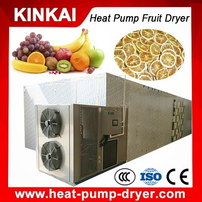 Industrial Heat Pump Fruit Dryer for Dried Fruits pictures & photos