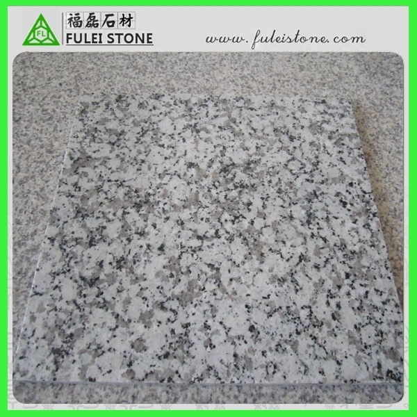 Pauline Grey Granite Tile G439