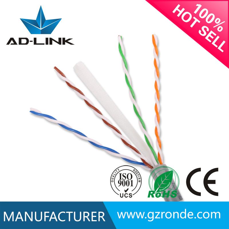 China Types of Wire Internet Data Communication Cable - China ...