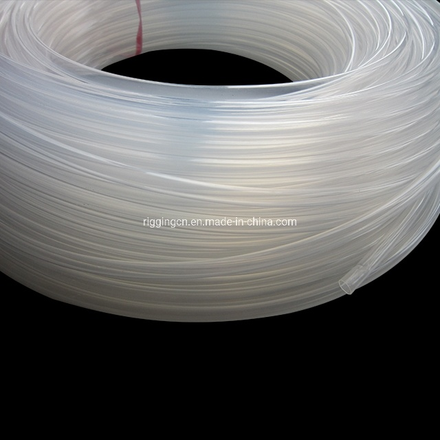 23 sizes available Clear PFA FEP F46 PTFE Tube Hose Pipe 1//2//2.5//3//4//5//6~20mm