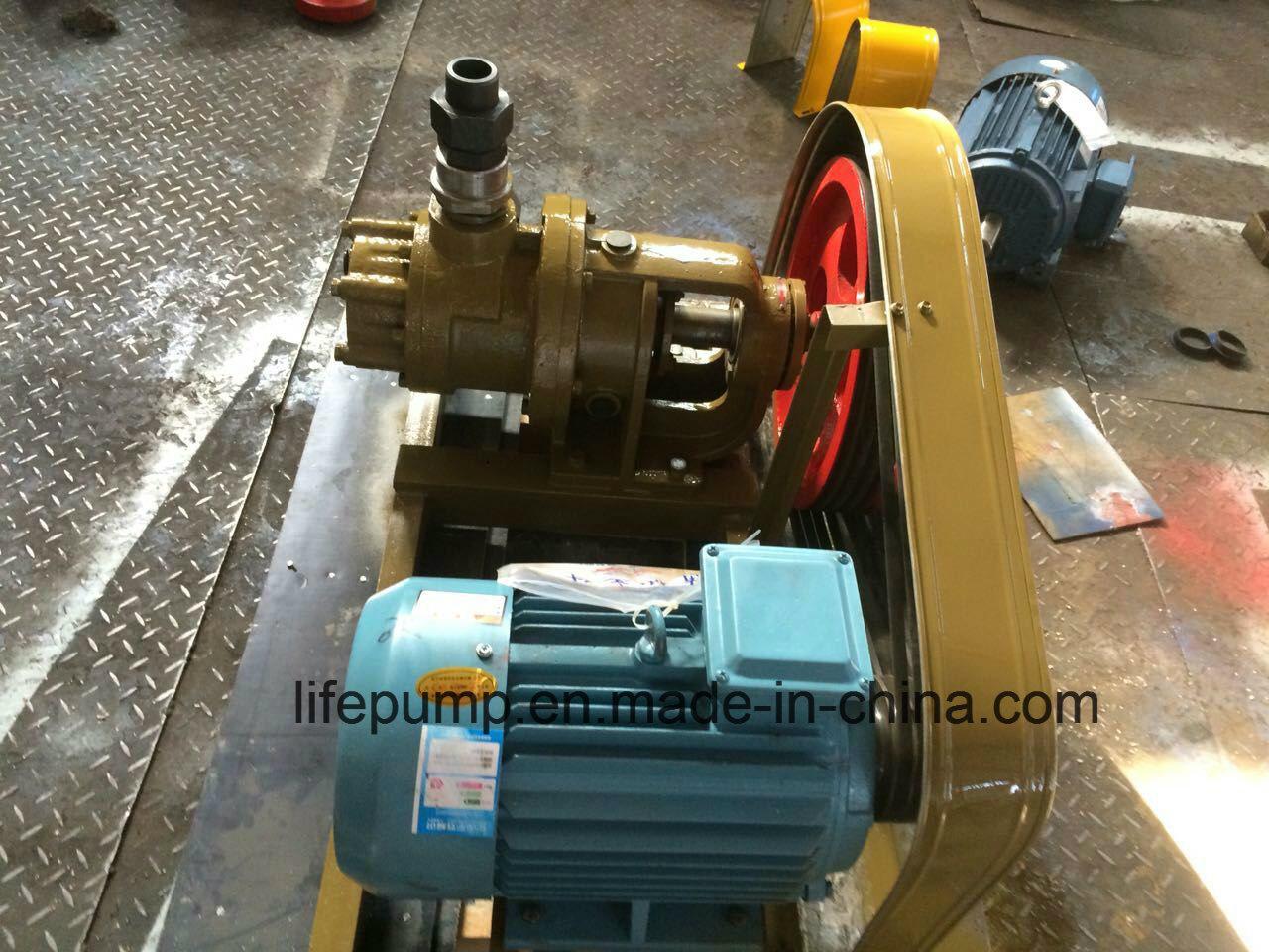 [Hot Item] High Viscosity Nyp Series Inner Oil Gear Pump