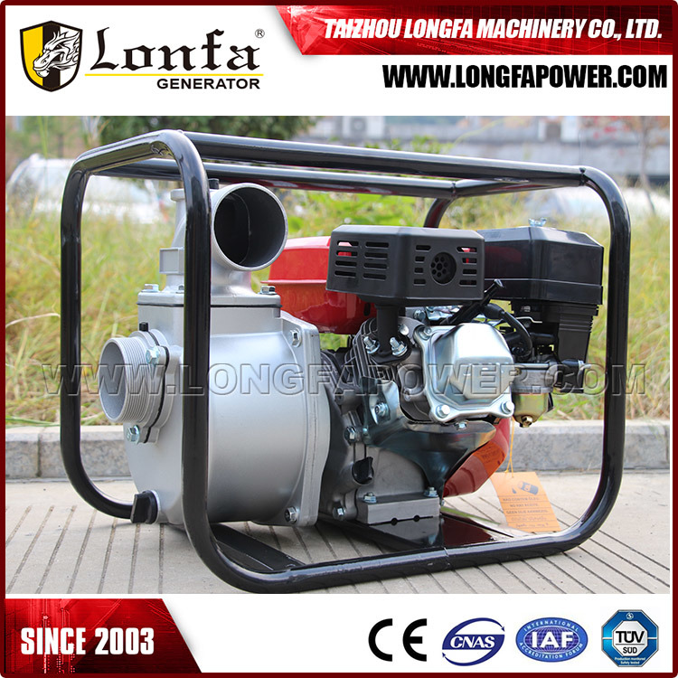 Lonfa Son Approved Honda Gasoline Water Pumping Machine Wp30 pictures & photos