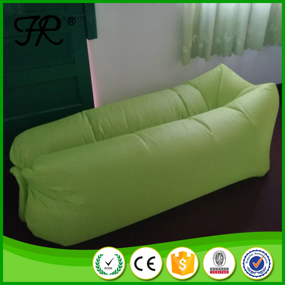 China Waterproof Inflatable Sofa Bed Lazy Air Sofas China Lazy