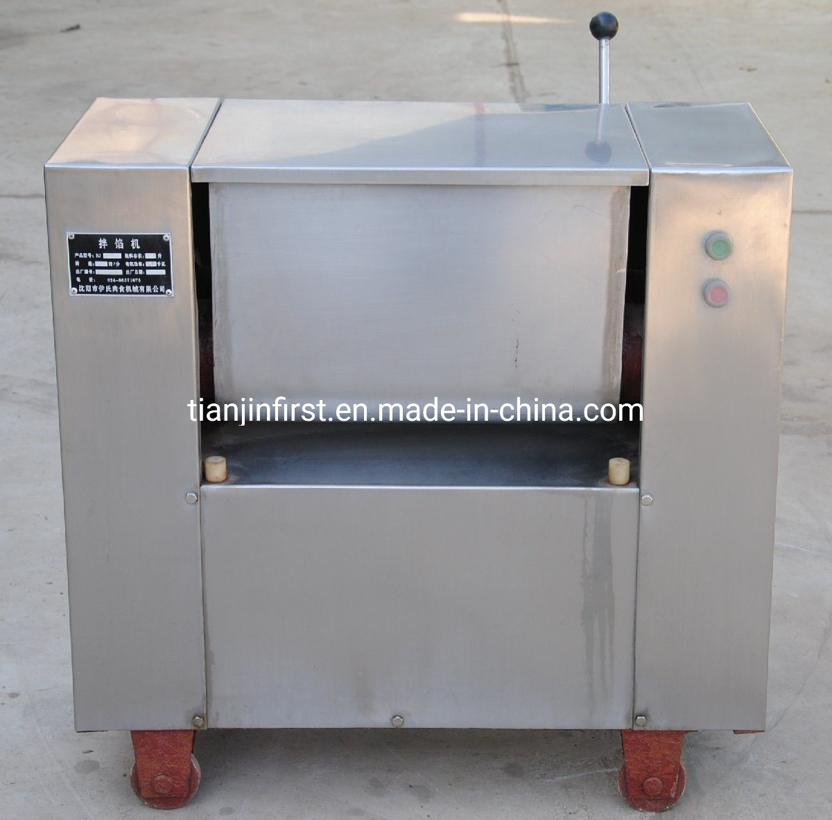 Factory Direct Sales Stainless Steel