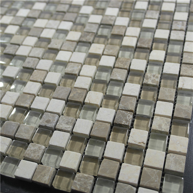 2017 New Trend Glass Mosaic Tiles Swimming Pool Mosaic Glass Mosaic for Swimming Pool Tile pictures & photos