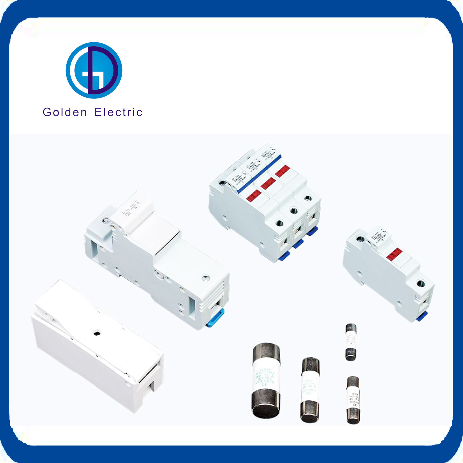 China High Quality 1p Factory Price Fuse Box Ceramic DC Fuse - China Fuse  Switch, Fuse Link