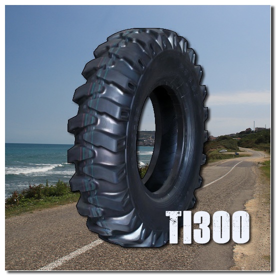 Industrial Tyre/Forklift Tyre Best OEM Supplier for XCMG (10-16.5 12-16.5) pictures & photos