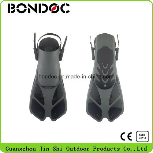 2017 Fashionable Snorkel Diving Fins Swimming Fins (JS-7042) pictures & photos