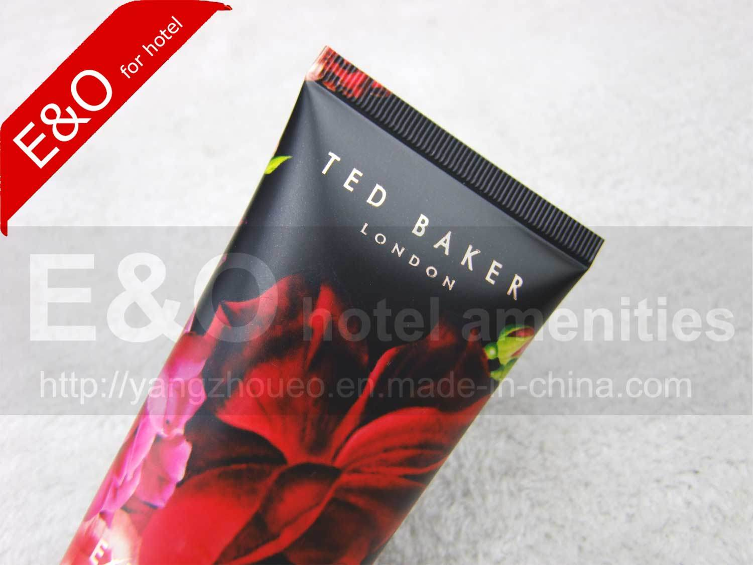 High Quality 100ml Body Lotion Cosmetics Packing Tube