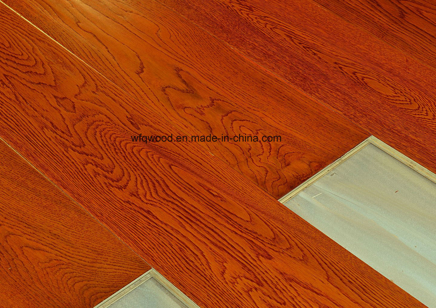 902 Oak Series Wood Flooring