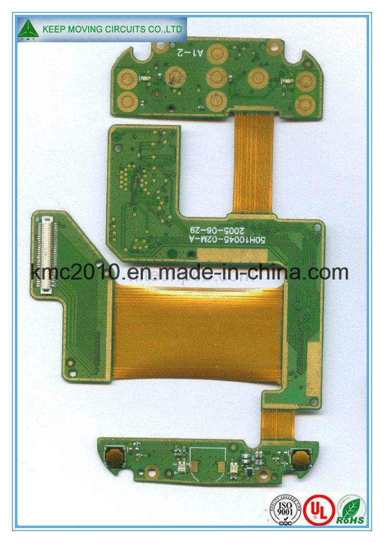 China Custom Fpc Pcb Flexible Printed Circuits Board Photos Circuit Electronic Made