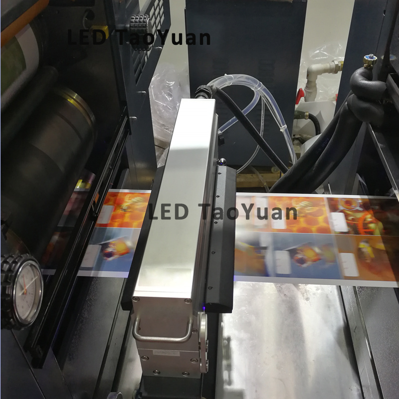 China Uv Led Label Machine Light Source 1000w Uv Lamp Photos