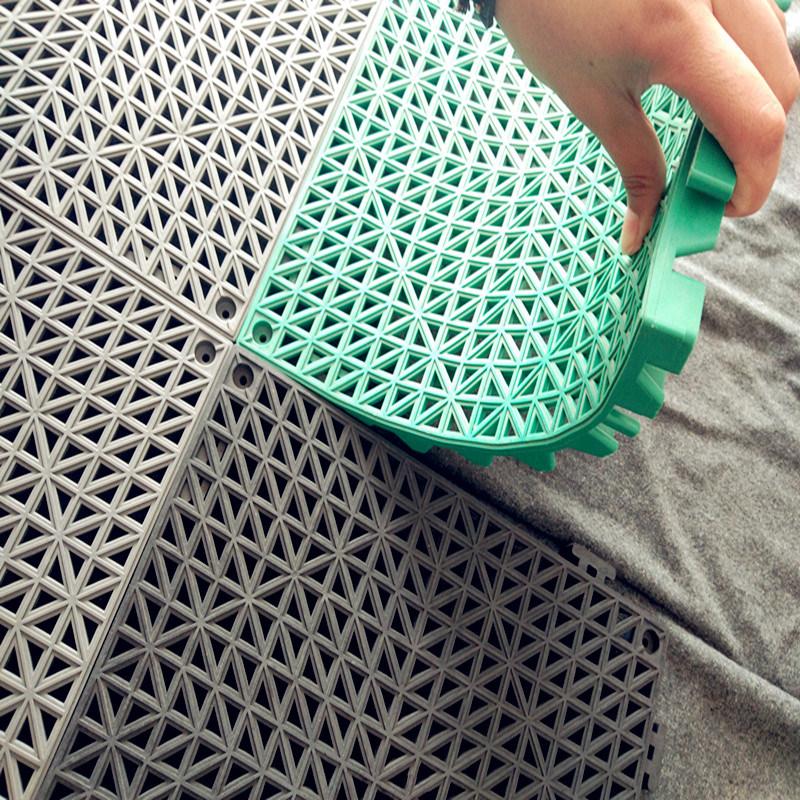China PVC Anti Slip Mat for Workshop; Anti Fatigue ...