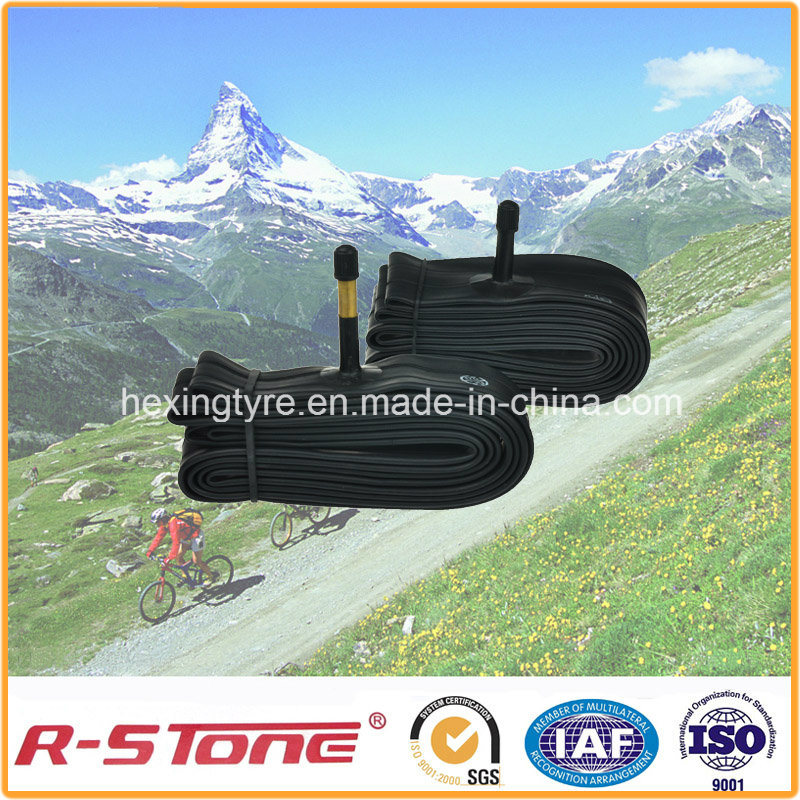 High Quality Butyl Bicycle Inner Tube 27.5X2.125