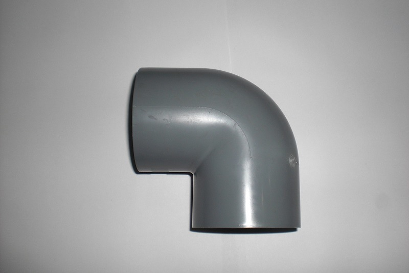 90 Degree Elbow PVC Pipe Fitting Good Price