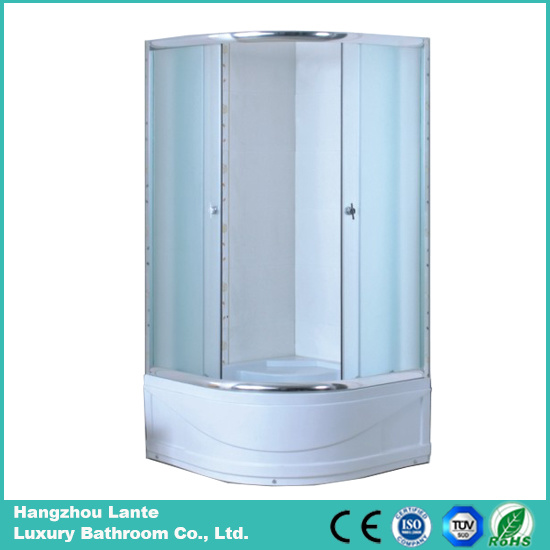 5mm Tempered Glass Shower Enclosure (LTS- 8827)
