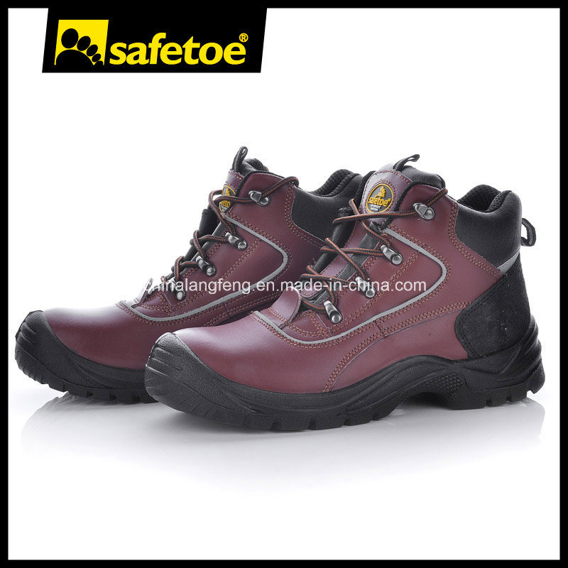 fbb19a3bf31 [Hot Item] Safetoe Brand Safety Shoes, Safety Shoes Military M-8307