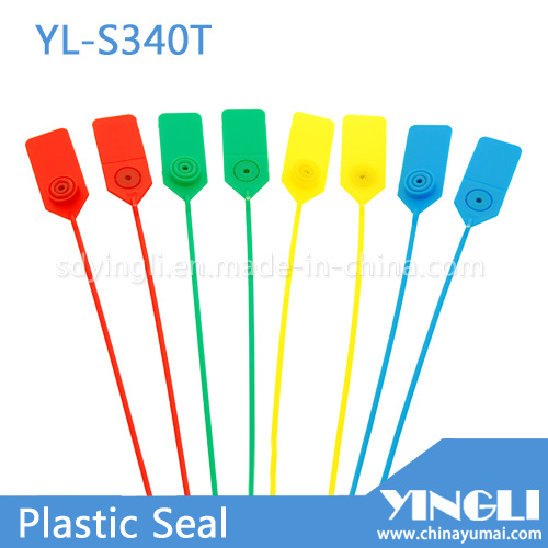 Adjustable Plastic Security Seals with Marking and Printing pictures & photos