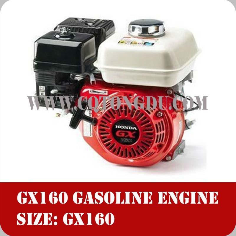 China Honda Gasoline Engine Gx160 5 5hp Motor For Generator Water Pump And Boat Gx200 6
