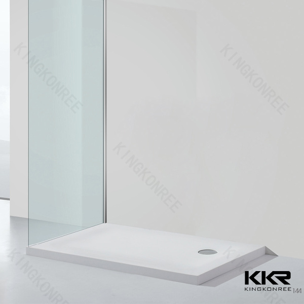 Solid Surface Shower Base.Hot Item 1200x800mm White Solid Surface Shower Base Shower Tray