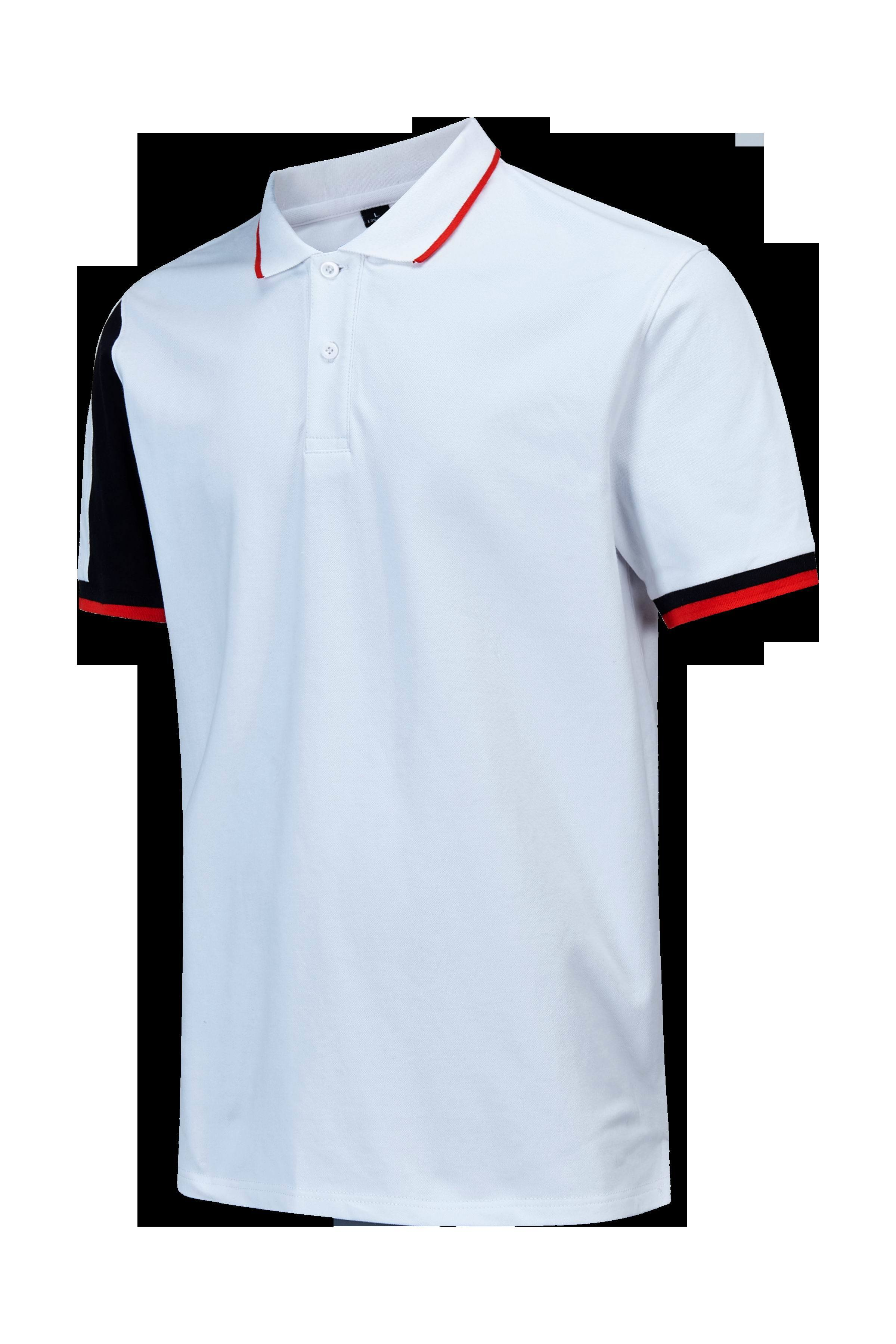 [Hot Item] Mixed Colors New Style Company Unfiorm Wear Polo Shirt