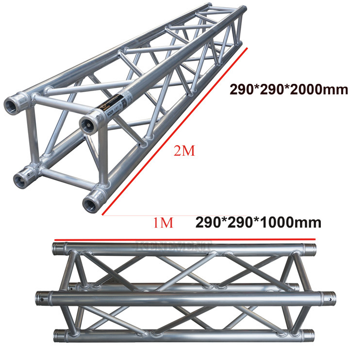 China Aluminum Truss Display, Line Array Speaker Truss Stand Tower