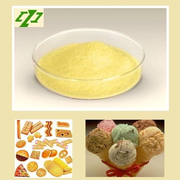 Food Emulsifier ---Soy Lecithin Powder Non-GMO