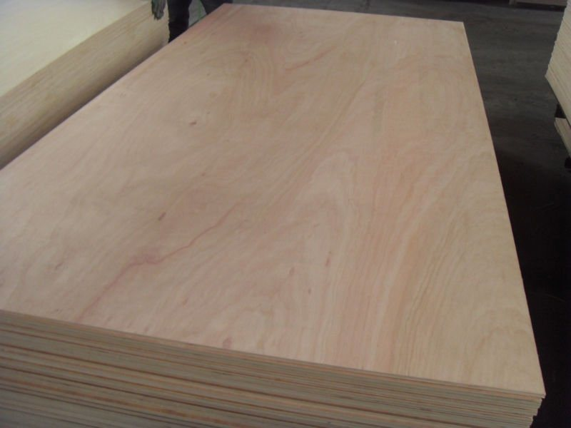 1220X2440X18mm Commercial Plywood