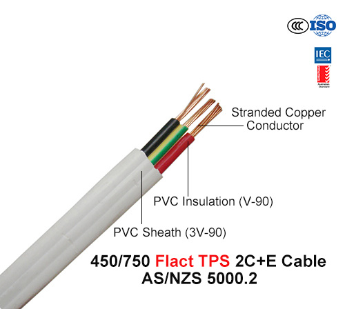China Factory Low Voltage 450/750V Copper Conductor Wire House Wiring -  China 450/750V Copper Conductor, Electric WireHuatong Cable Inc.