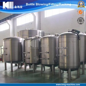 China Drinking Water Purify Filter Tank - China Water Purify