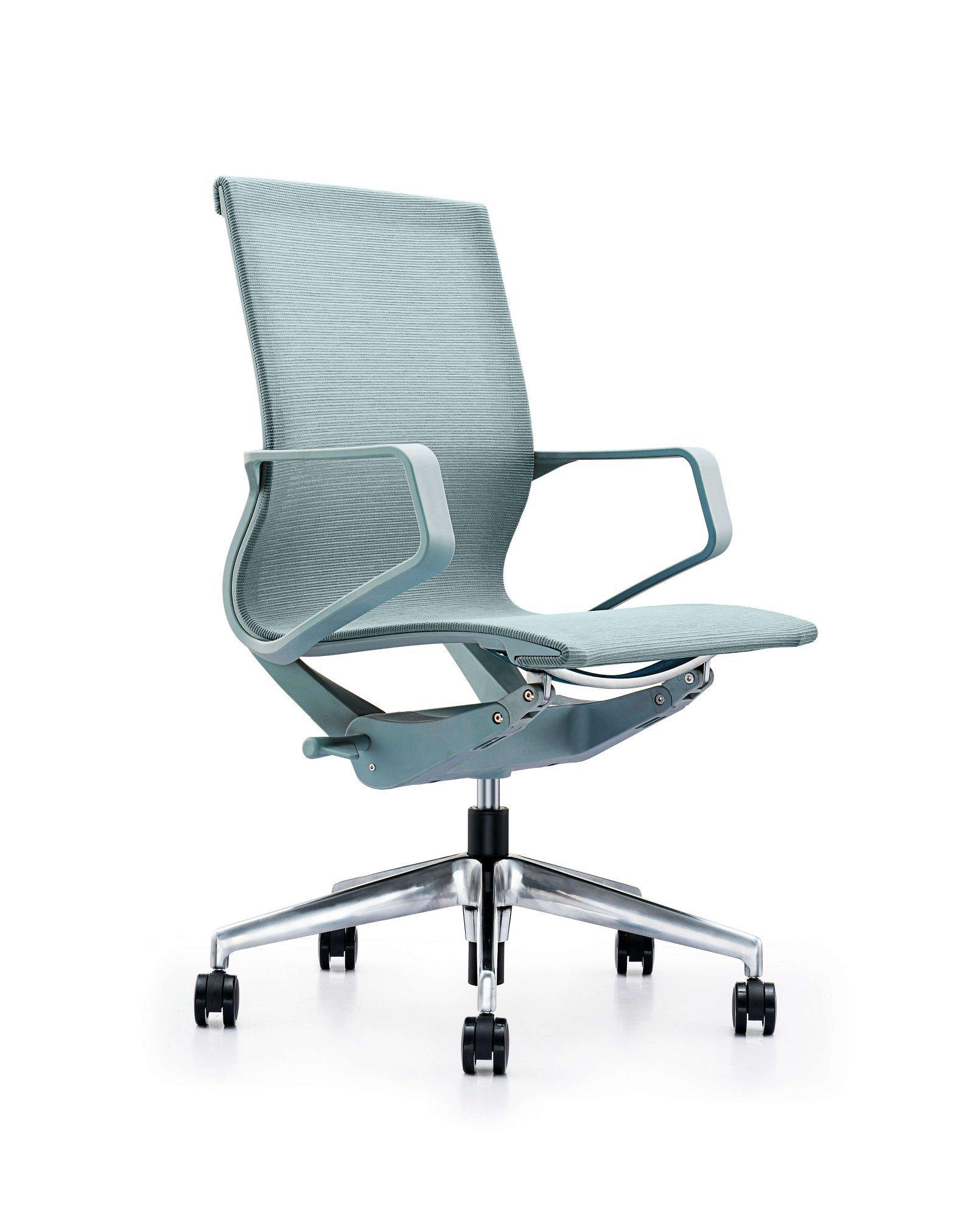 [Hot Item] Modern Furniture Office Hotel Home Ergonomic Full Mesh Computer  Chair