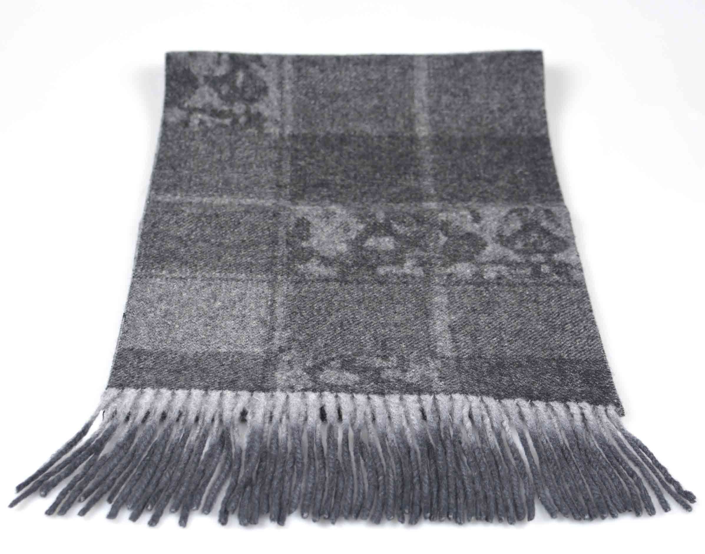 e620792eb1 China 100% Cashmere Jacquard Scarf Men′s Cashmere Scarf - China ...