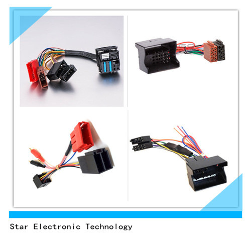 china factory oem odm automotive audi vw iso wire harness china rh starconnect en made in china com