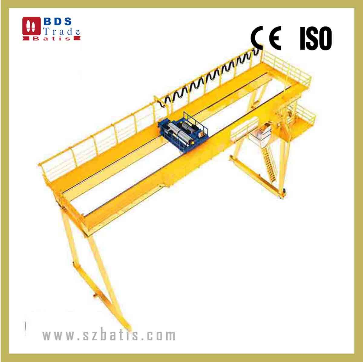 China Electric Hoist Mini Small Gantry Crane Photos Pictures Escalator Schematic