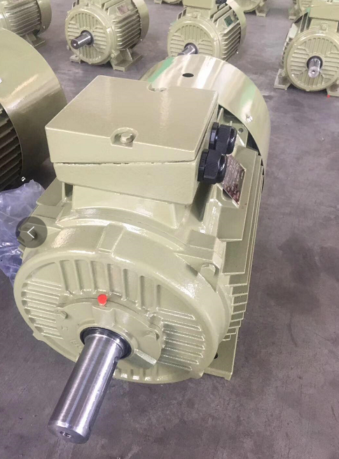 Ie2 Y2 Series Three Phase Electric Motor