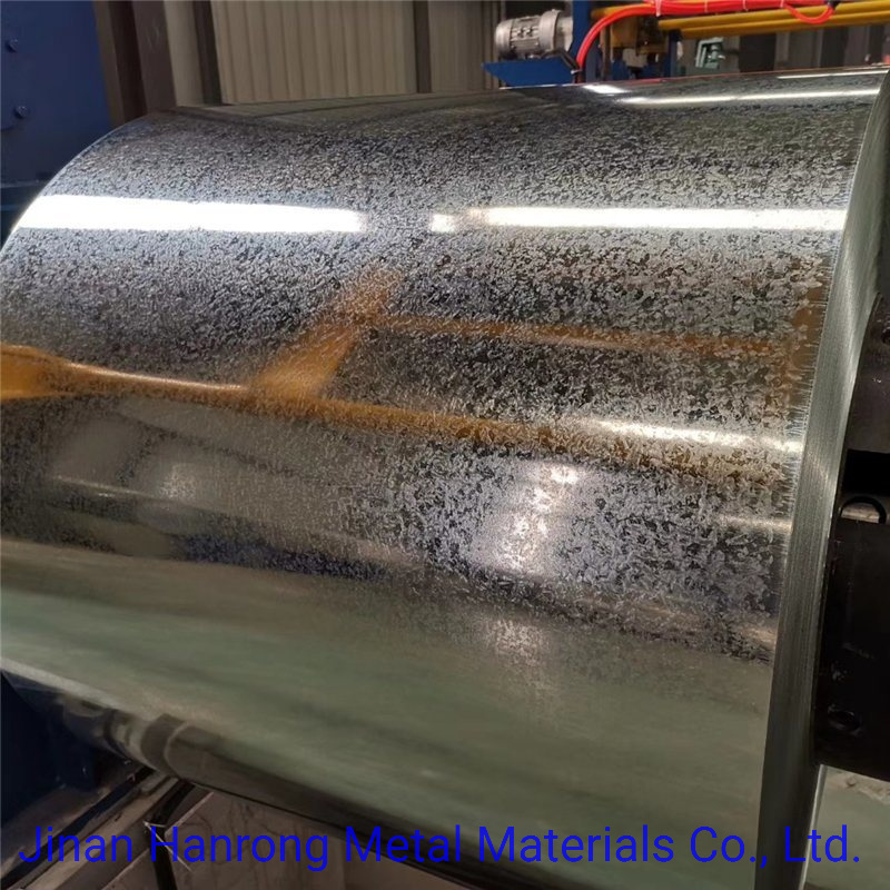 China Building Material Big Spangle Zinc Coated G40 Galvanized Steel Metal Sheet Price Malaysia China Steel Sheet Steel Coil