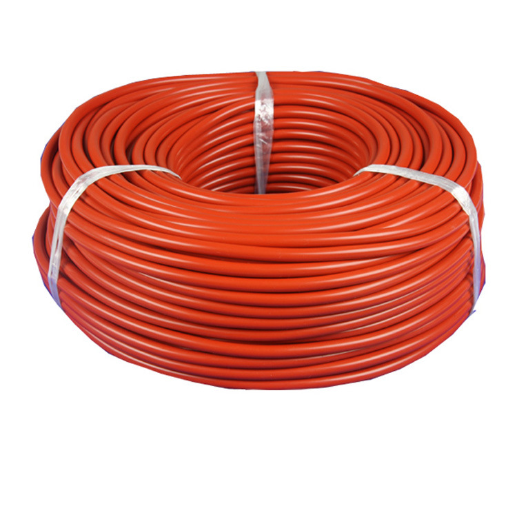 China Heat Resistant Silicone Stranded Copper Hook up Lead Wire ...